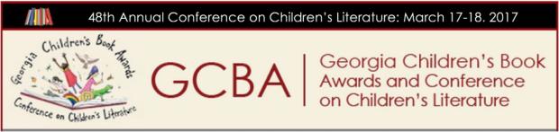 ga childbook award